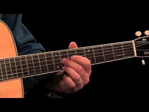 Guitar of Skip James