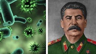 Die 9 größten Killer der Menschheitsgeschichte