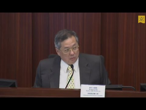 Second Finance Committee meeting (2012/11/30)
