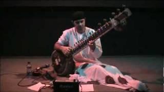 Caminho das Índias - Sitar India - Raag Kedar - Dhaivat Raj