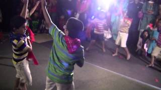 Video Jeet's group dance at Philadelphia Ganesh Festival (Gana Dhav Re) - Part 3 download MP3, 3GP, MP4, WEBM, AVI, FLV Maret 2018
