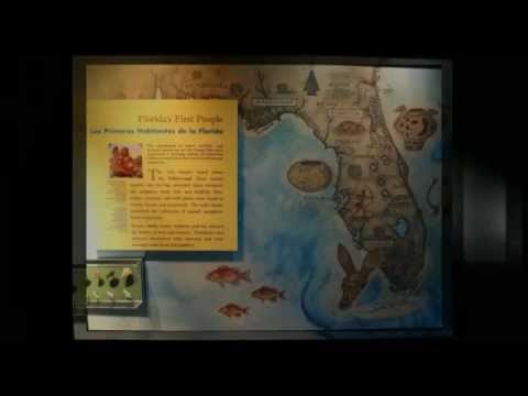 Florida Indian Sites| Tampa Bay History Center