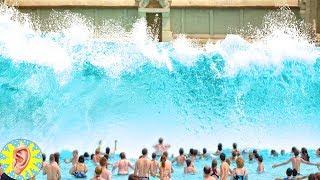 Dünyanın En BÜYÜK 5 Dalga Havuzu