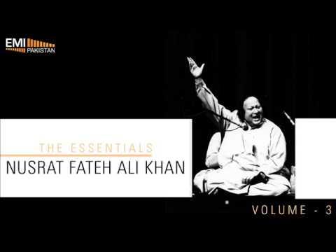 Sanoon Rog Laan | Nusrat Fateh Ali Khan Hit Songs