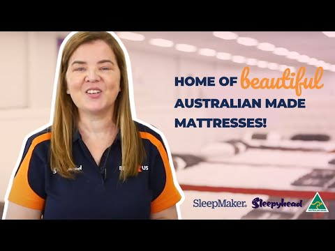The Home Of Beautiful Australian Made Mattresses   Beds R Us