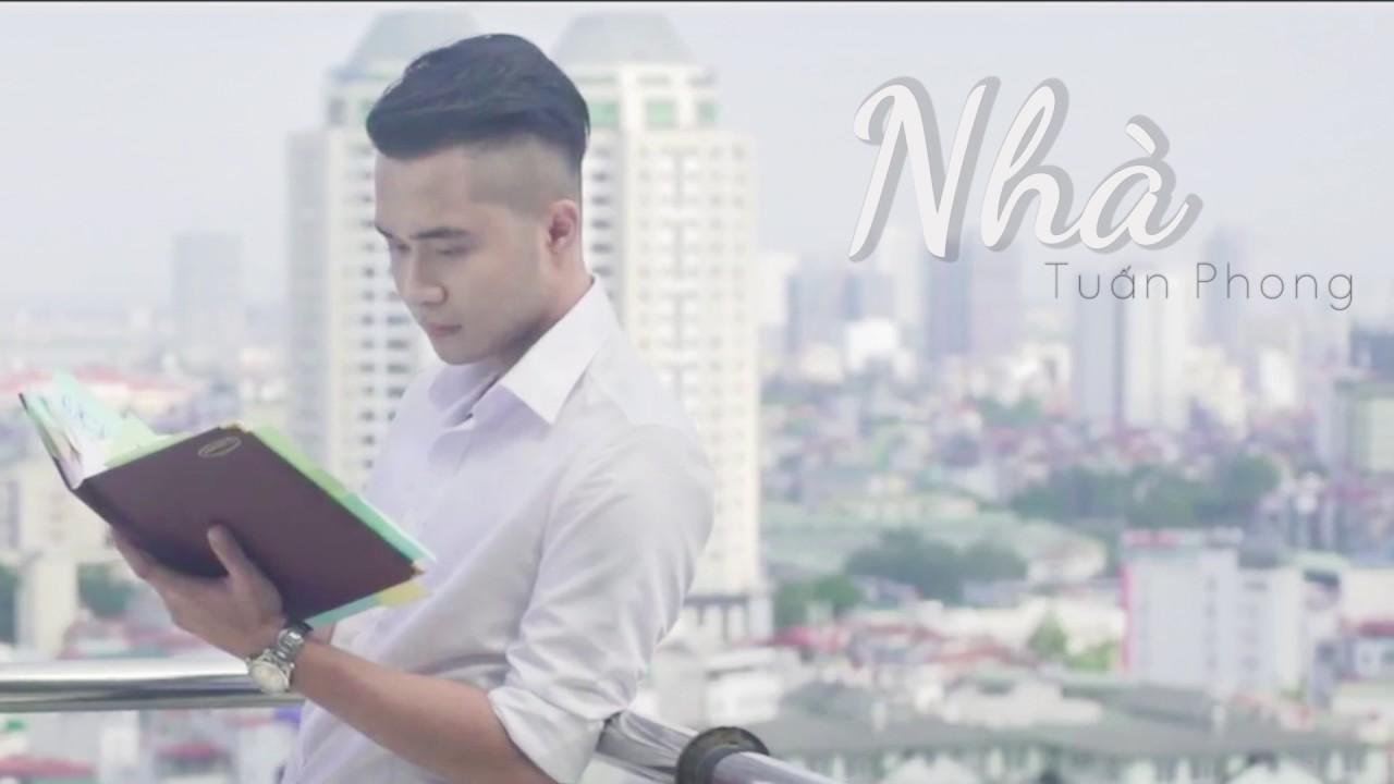 Nhà-Tuấn Phong -Official Audio Lyric| The voice 2017