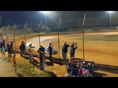 Harris Speedway-Heat1-9/8/2018