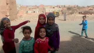 2017 - Maroc (Camp Serdrar - Erfoud - Mdouara)