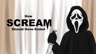 How Scream Should Have Ended thumbnail