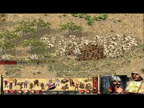 stronghold crusader patch 1.2