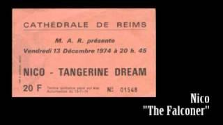 Nico - The Falconer - Live in Reims 1974