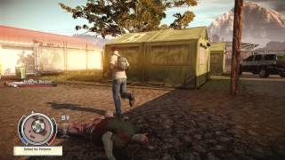 State Of Decay Year One Survival Edition | Breakdown Level 003 | Part #020
