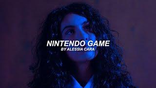 Alessia Cara - Nintendo Game (sub español + LYRICS) Video