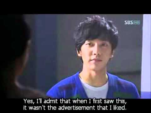 My Girlfriend is a Gumiho Episode 8 5 eng sub