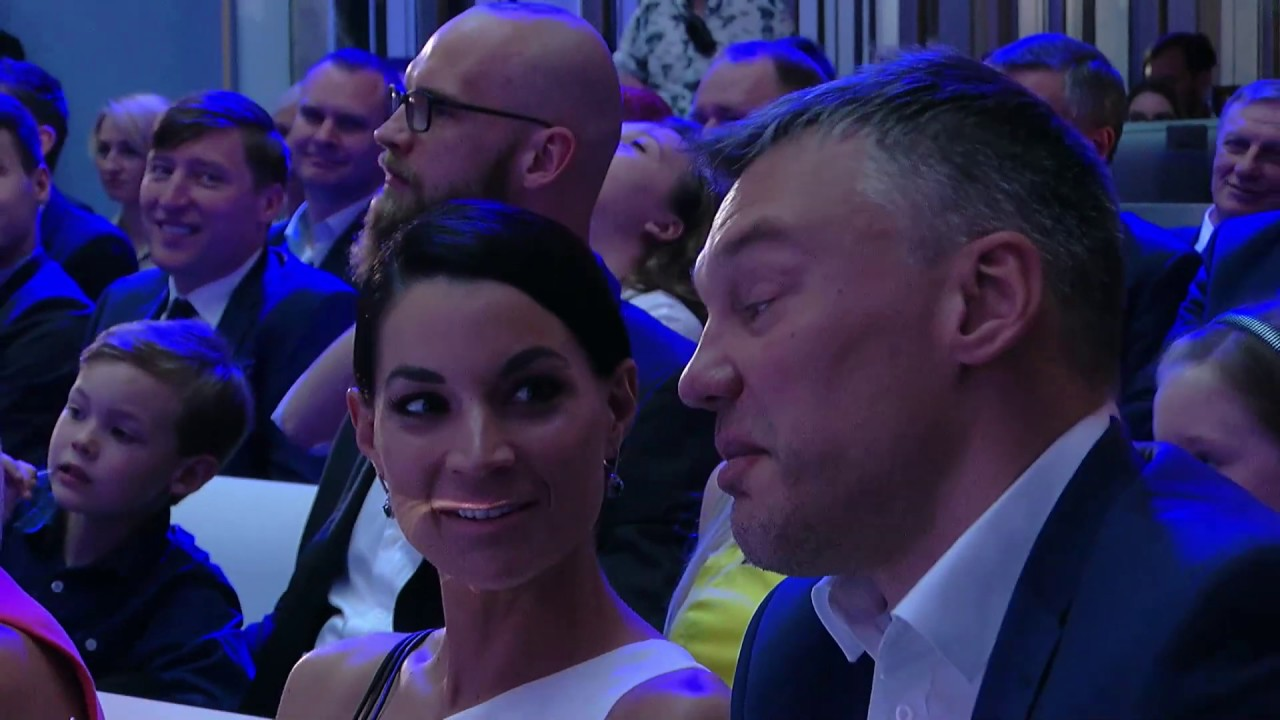 """Betsafe–LKL"" apdovanojimai 2019"