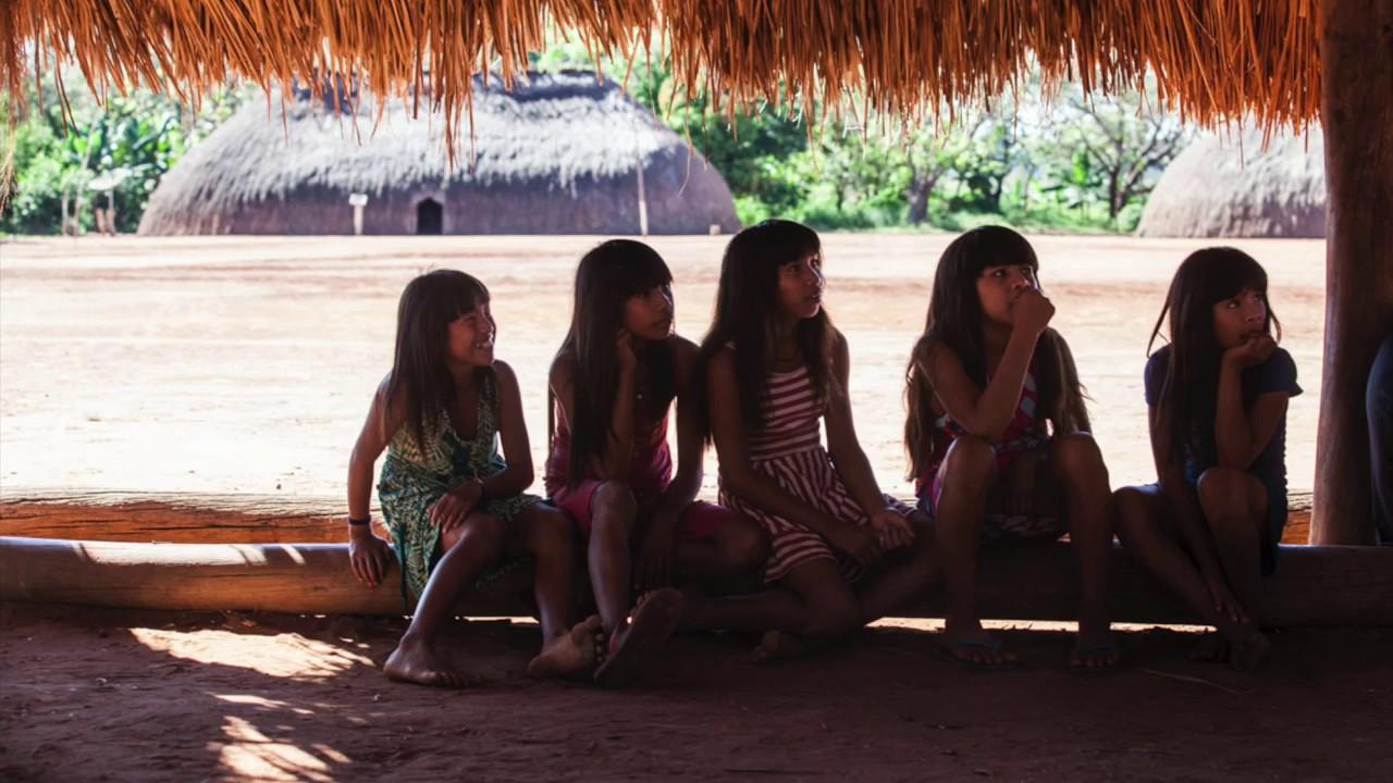 Histórias da Tradição, uma viagem ao povo Mehinaku, Parque Indígena do Xingú, maio 2017.