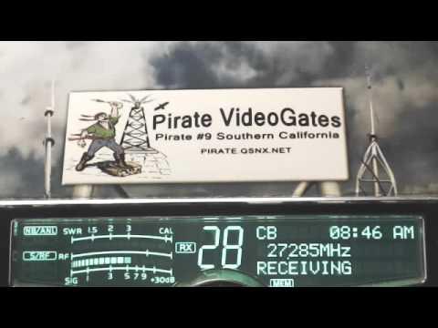 BillyBob KY, CrackShot AL(+40club), Pirate #9 CA, 819 Texarcana AR.