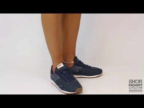 """women's-nike-pre-montreal-racer-vntg-prm-""""denim""""-on-feet-video-at-exclucity"""