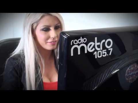 Sun, Surf, Radio! (Radio Metro 105.7 Short Documentary)