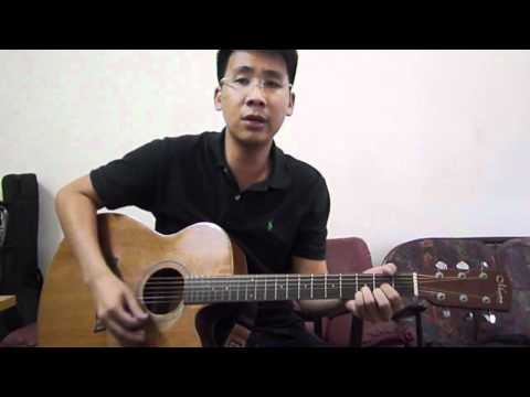 Deeper In Love - Don Moen Cover (Daniel Choo)