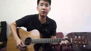 Deeper In Love - Don Moen Cover (Daniel Choo)