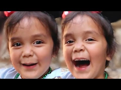 Laughing at Her Own Joke - itsjudyslife thumbnail