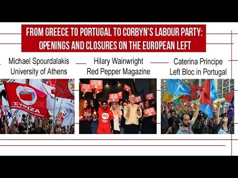 From Greece to Portugal to Corbyn's Labour Party [1/4]