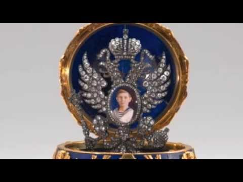 Faberge Revealed, Peabody Essex Museum, Interview with Dean Lahikainen
