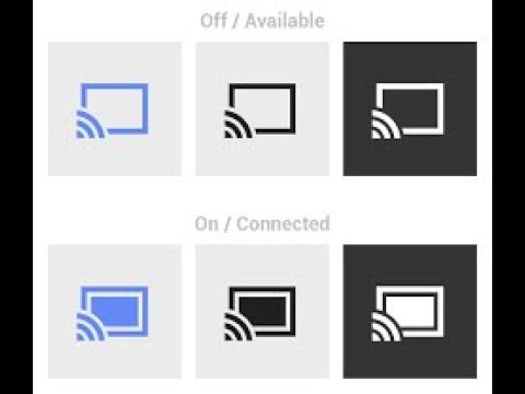Boring Day Chromecast is not Working || Cast Icon Missing from all App