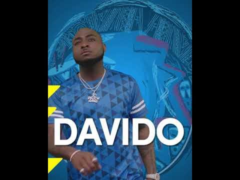DAVIDO is #NaijaAllTheWay