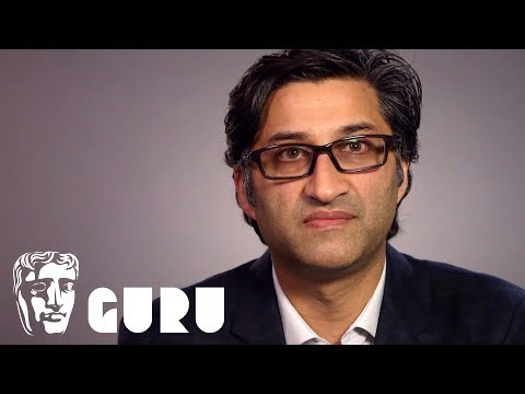 "Amy director Asif Kapadia on Directing ""You've got to surround yourself with people who work hard"""