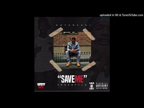 S.dot (Dotarachi) - Save Me (FREESTYLE) Lyric Video