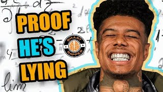 Did Blueface Really Sleep With 1000 Girls? (EXPOSED)