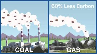 Energy 101: Natural Gas Power Plants