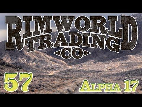 False Start | Rimworld Alpha 17 - Rimworld Trading Company Part 57