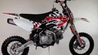 piranha pit bikes daytona 190 4v newest pit bikes from piranha motorcycle company