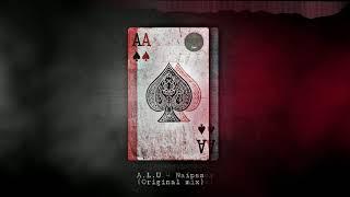 A.L.U - Naipes ( Original mix )   Techno oscuro, techno, electronica   Prod. ALU.