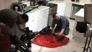 Film Riot - The Jobs of Film Production & Day 5 of