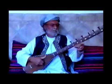 Herati song,Herati music-( بگذار بنالم) bagzar ba nnalam- dutar of Herat#5