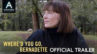 """اختفاء كيت بلانشيت من الإعلان الدعائي لـ""""Bernadette"""""""