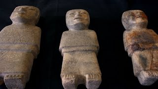 What Can These Relics Reveal About The Rulers Of An Ancient City? | Unearthed
