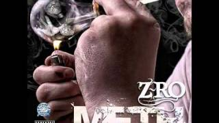 Z-Ro-feat-Willie-D-One-Mo-Time-Meth-Album