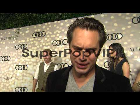 INTERVIEW - Thomas Sadoski on who he's rooting for, his s...