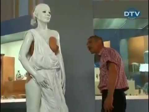 Naked And Funny Prikol 0000