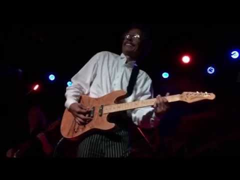 Shuggie Otis - Live at The Howlin' Wolf, New Orleans