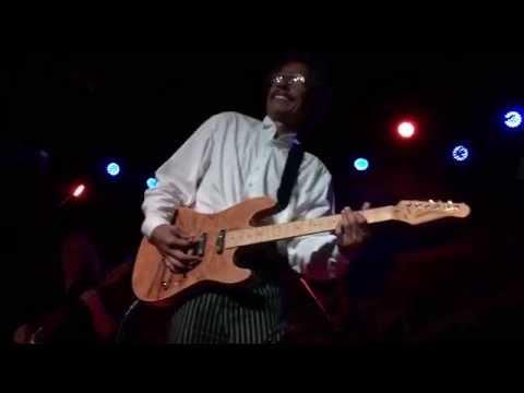 Shuggie Otis - Live at The Howlin