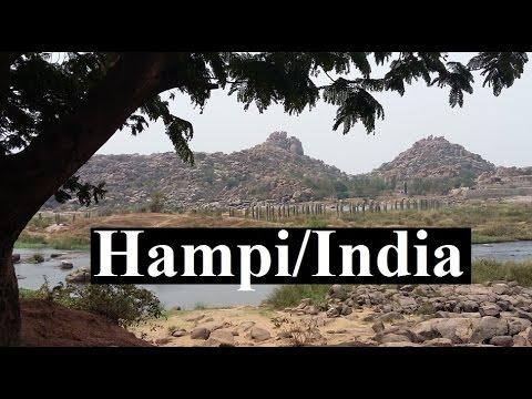 India/ Hampi  (Tungabhadra River) Part 71