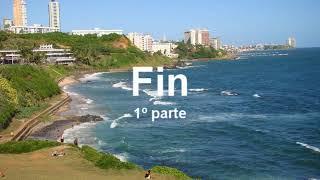 Segundo Viaje en moto por Brasil 1º parte