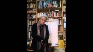 Jacques Halbronn  La subconscience et l