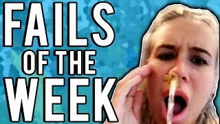 Best Fails of the Week #1 (March 2018) || FailUnited